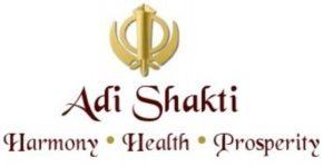 ☬ Adi Shakti – Harmony • Health • Prosperity